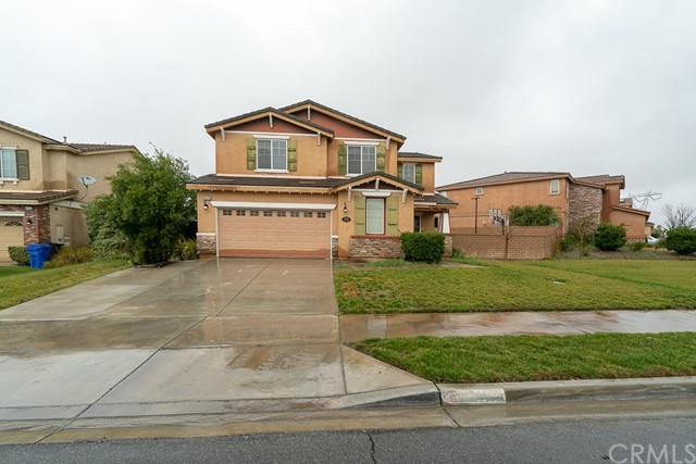 15148 Crane St, Fontana, CA 92336 Photo