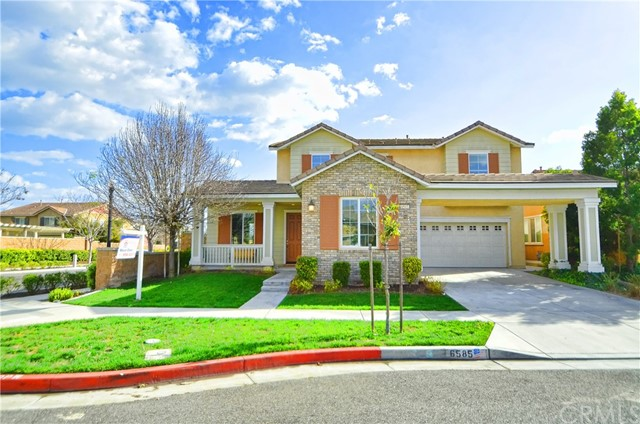 Photo of 6585 Youngstown Street, Chino, CA 91710