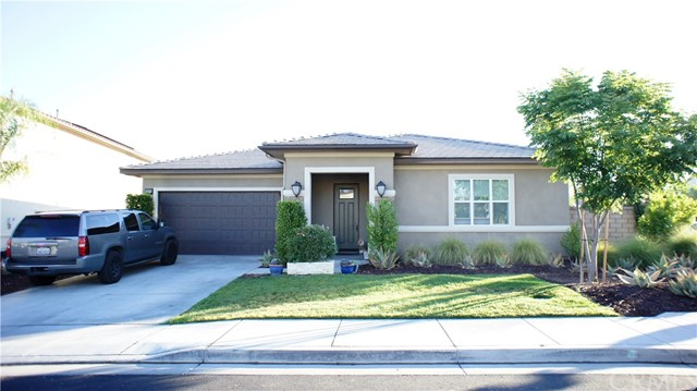 25374 Wild View Road Menifee, CA 92584 - MLS #: SW17139157
