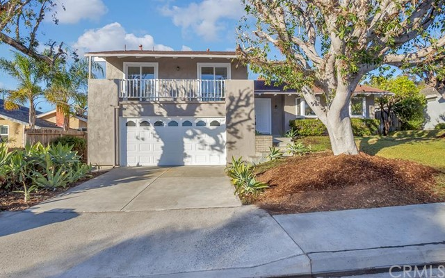 Single Family Home for Sale at 26421 Cancion St Mission Viejo, California 92691 United States