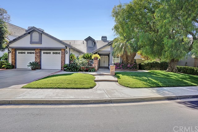 22 Northampton Place , CA 92679 is listed for sale as MLS Listing OC18060551