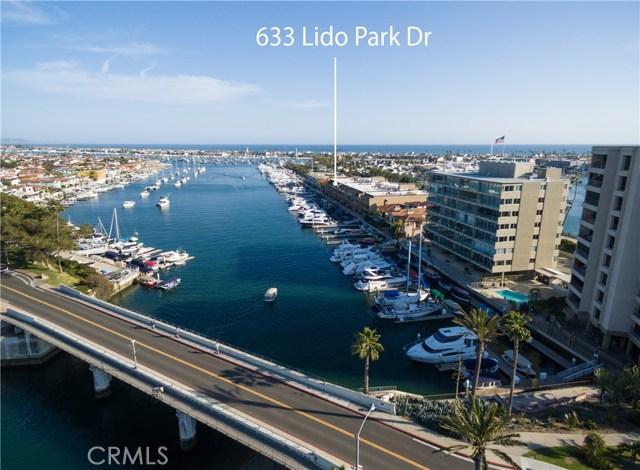 Photo of 633 Lido Park Drive #18, Newport Beach, CA 92663