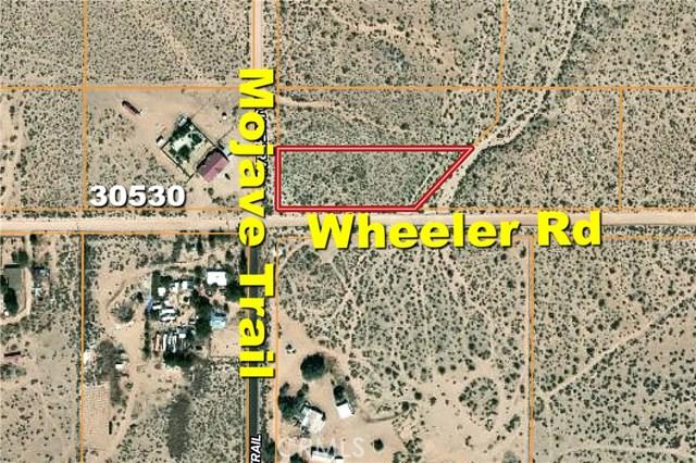 1 Wheeler Road