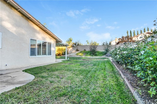 11583 Butterfield Avenue Loma Linda, CA 92354 - MLS #: IV18288556