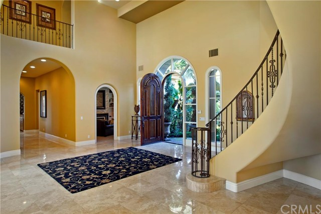 Single Family Home for Rent at 16 Carmel Woods Laguna Niguel, California 92677 United States