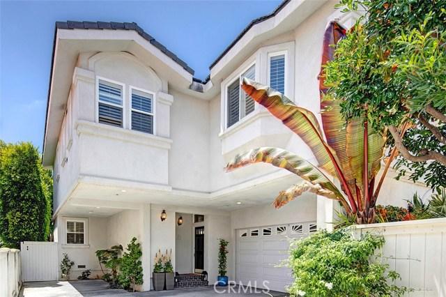 1930 Graham Avenue B  Redondo Beach CA 90278