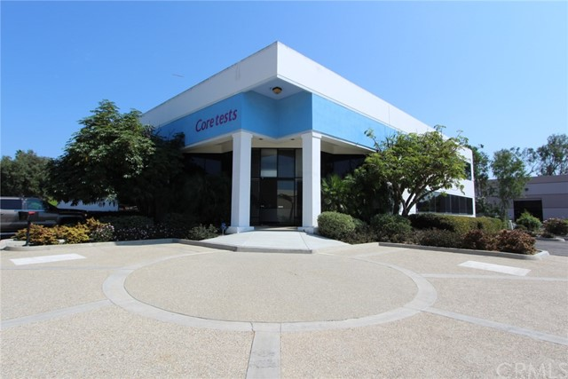 Industrial for Sale at 6190 Yarrow Drive Carlsbad, California 92011 United States