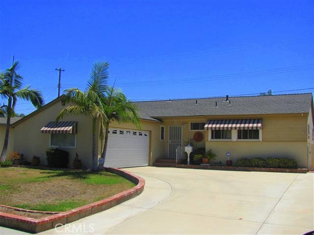 714 Modena Street, Anaheim, CA, 92801
