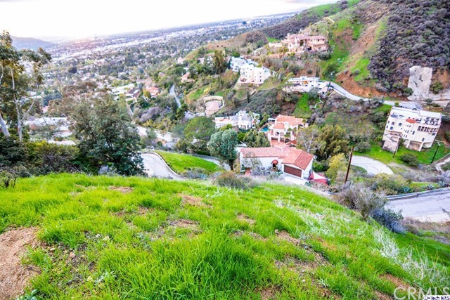Single Family for Sale at 0 Nolan Avenue Glendale, California 91202 United States