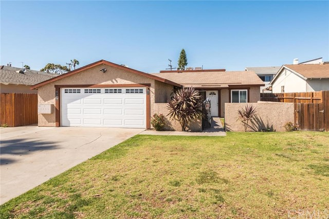 Residential Income for Sale at 4421 Farquhar St Los Alamitos, California 90720 United States