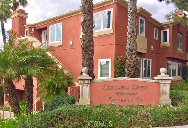 Photo of 2930 Columbia Street #A, San Diego, CA 92103