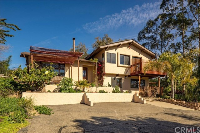 Property for sale at 270 Quail Hill Lane, Arroyo Grande,  California 93420