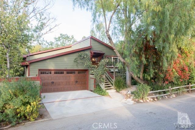 172 Canyon Road Newbury Park CA  91320