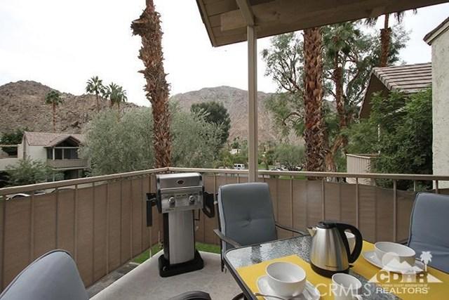 78180 Cortez Lane Unit 160 Indian Wells, CA 92210 - MLS #: 218001838DA