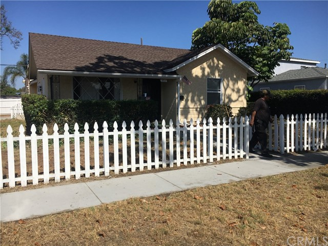 3703 Albury Avenue Long Beach, CA 90808 - MLS #: PW18173913