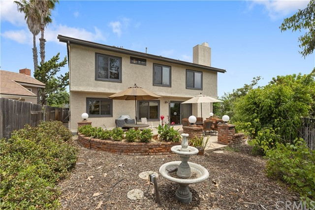 1840 Cottonwood Place Escondido, CA 92026 - MLS #: SW18148577
