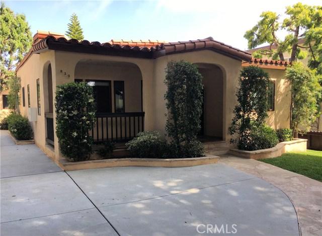 830 Maple St, Santa Monica, CA 90405 Photo 1