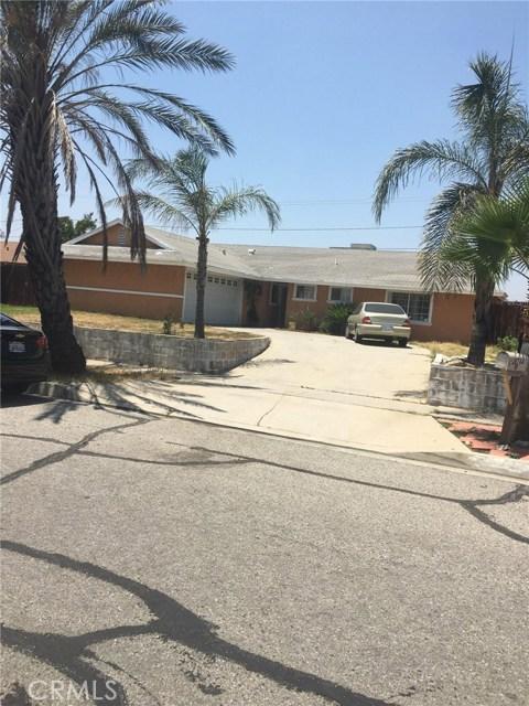 9764 VINE Street Bloomington, CA 92316 - MLS #: RS18133636