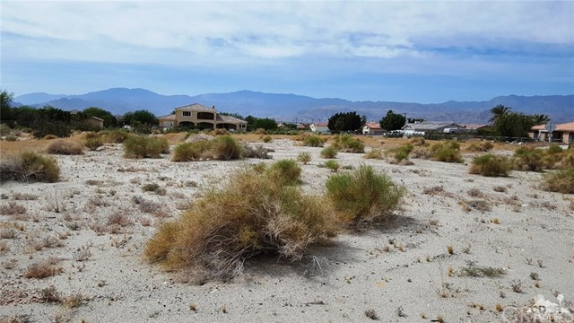 Land for Sale at 73515 Arabian Court 73515 Arabian Court Thousand Palms, California 92276 United States