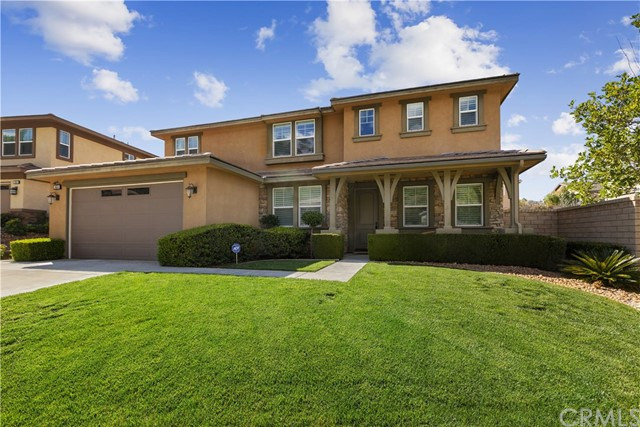 3656  Corbett Street 92882 - One of Corona Homes for Sale