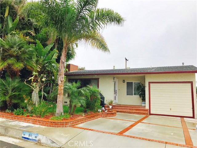 110 Avenida Santa Inez, San Clemente, CA 92672