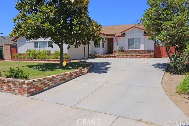 9301 Rubio Av, North Hills, CA 91343 Photo