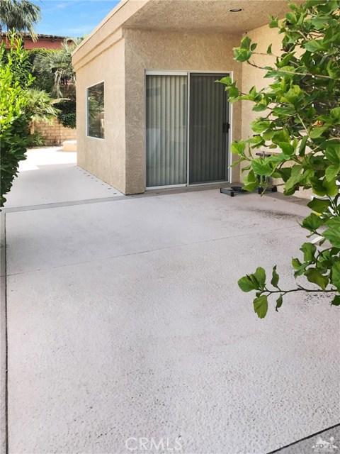 103 Chelsea Circle Palm Desert, CA 92260 - MLS #: 217015812DA