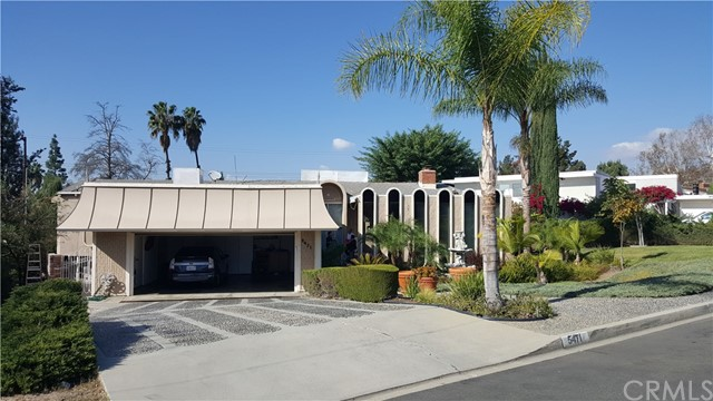 Single Family Home for Sale at 5471 Rockledge Drive Buena Park, California 90621 United States