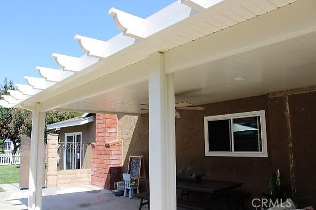 3871 Valle Vista Drive Chino Hills, CA 91709 - MLS #: EV17212492