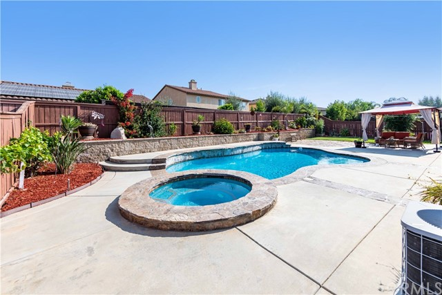 Photo of 32710 Summersweet Drive, Winchester, CA 92596