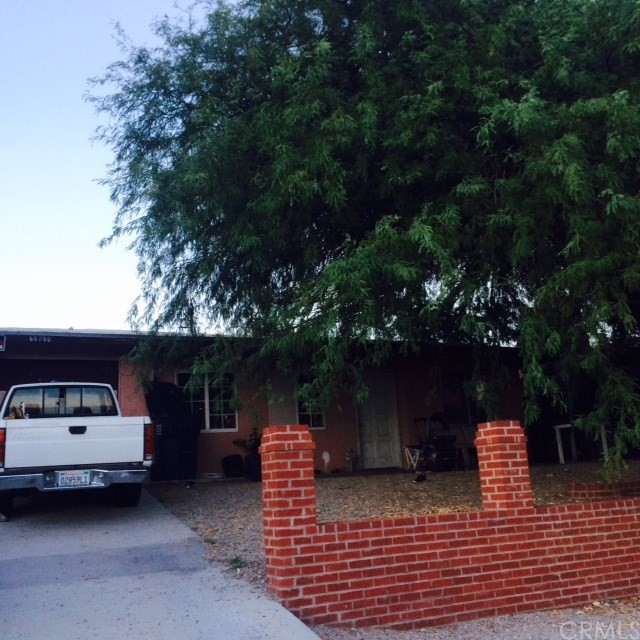 66050 5th Street Desert Hot Springs, CA 92240 is listed for sale as MLS Listing OC16000006