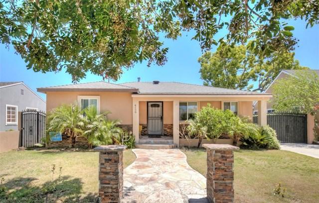 4158 Keever Avenue Long Beach, CA 90807 - MLS #: RS18246391