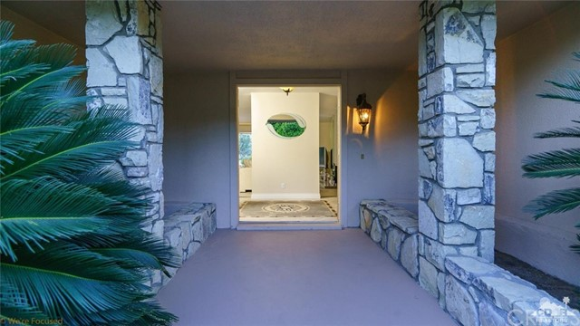 940 Balboa Circle Palm Springs, CA 92264 - MLS #: 217034654DA