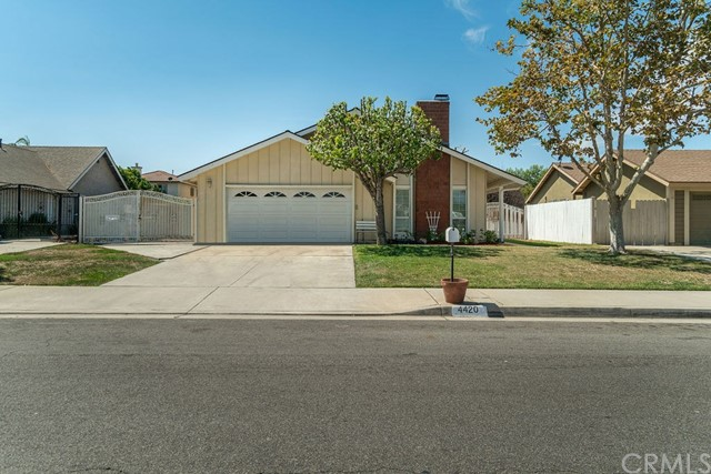 4420 Morristown Drive, Riverside, California