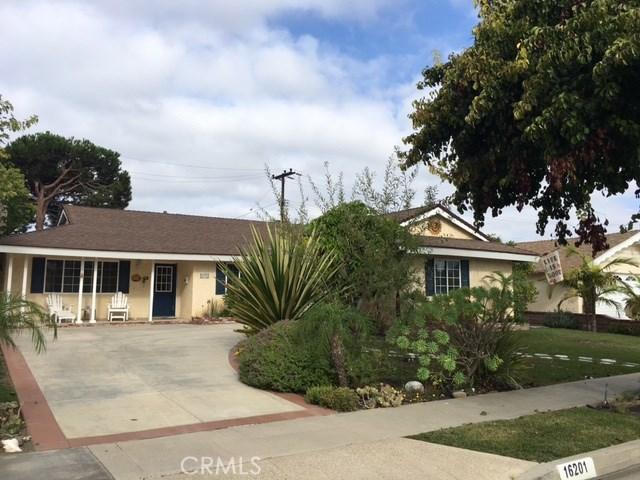 16201  Melody Lane, Huntington Harbor, California
