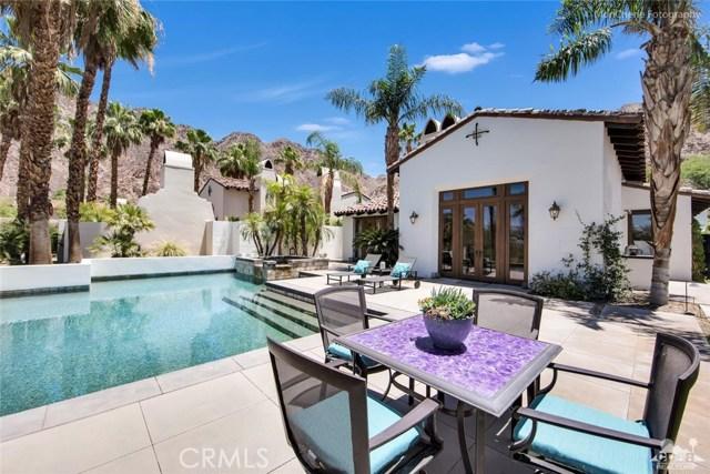 78198 Pinnacle La Quinta, CA 92253 - MLS #: 218018196DA
