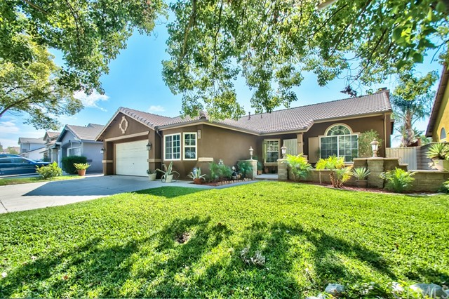 , CA  is listed for sale as MLS Listing CV17240709