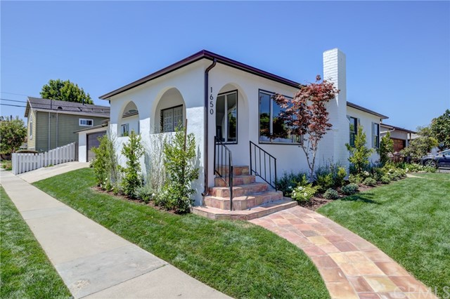 1650 21st Manhattan Beach CA 90266