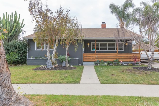 2411 Terraine Avenue Long Beach, CA 90815 - MLS #: SW17248590