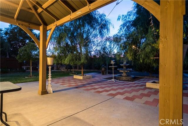 16711 Majestic Prince Way Moreno Valley, CA 92551 - MLS #: CV18260979