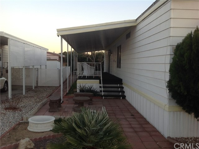 13393 Mariposa Road Unit 219 Victorville, CA 92395 - MLS #: IV18032601