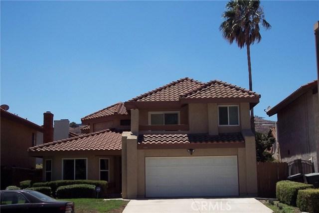 Single Family Home for Sale at 50 Falcon Ridge Drive Phillips Ranch, California 91766 United States