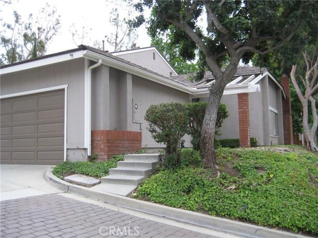 6522 E Camino Vista 4 Anaheim Hills, CA 92807 is listed for sale as MLS Listing CV17112384