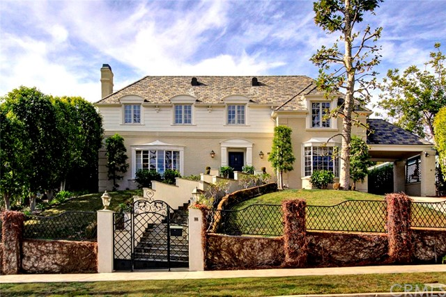 2245 North Berendo Street, Los Angeles CA 90027