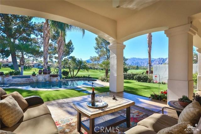 Single Family Home for Sale at 78935 Descanso Lane La Quinta, California 92253 United States