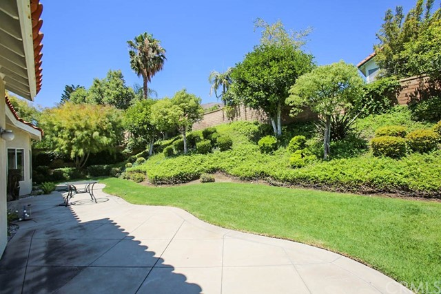 5540 RUNNING SPRING Way Yorba Linda, CA 92887 - MLS #: PW18154438