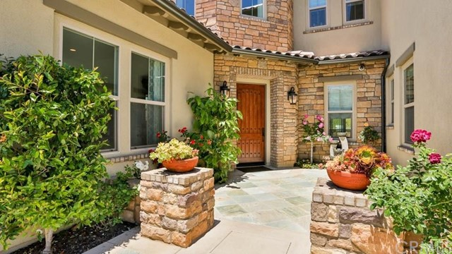 Single Family Home for Sale at 2575 E Santa Paula Drive Brea, California 92821 United States