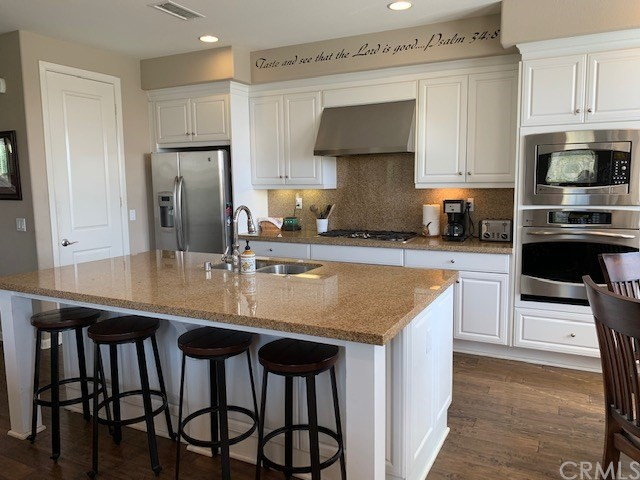 One of Cul de Sac Yorba Linda Homes for Sale at 18601  Front Nine Way
