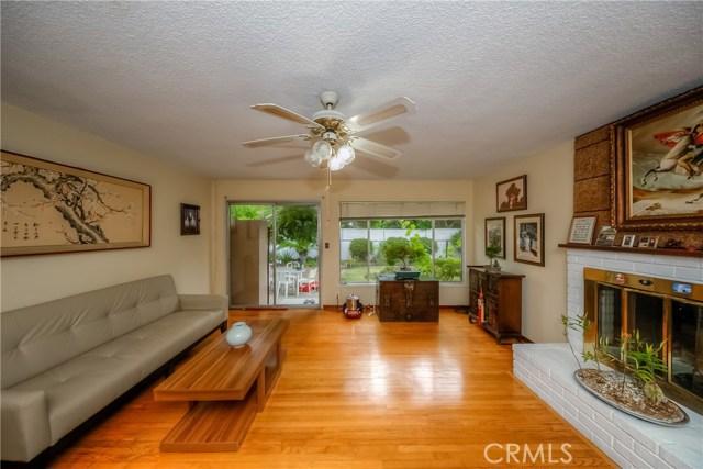 11152 Clarissa Street Garden Grove, CA 92840 - MLS #: PW17124520