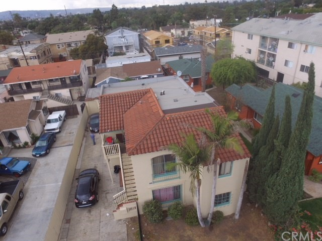 Residential Income for Sale at 1941 Chestnut Avenue 1941 Chestnut Avenue Long Beach, California 90806 United States